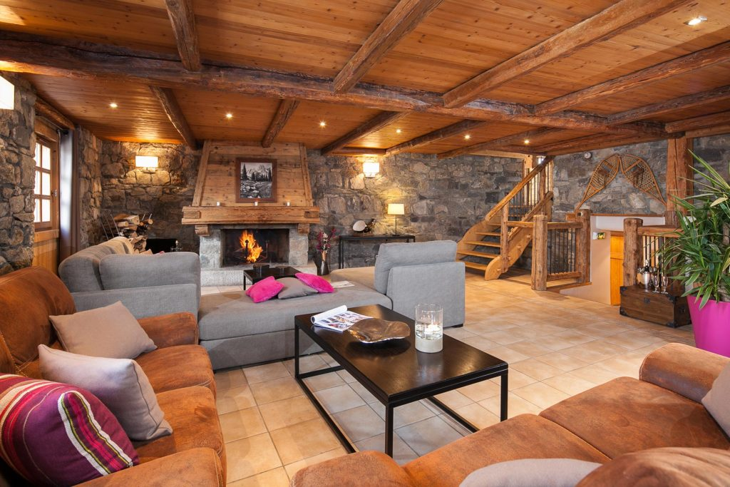 Presentation of this sumptuous chalet - Luxury chalet in Méribel