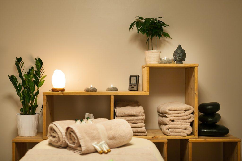 Location chalet luxe jacuzzi sauna billard 4