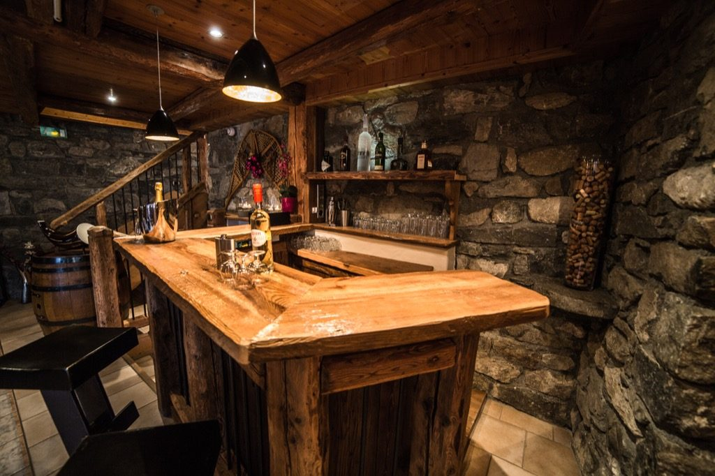 Location chalet luxe rent luxury chalet bar 2