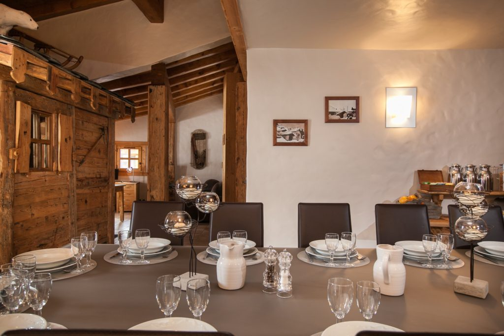 Rent luxury chalet meribel 3