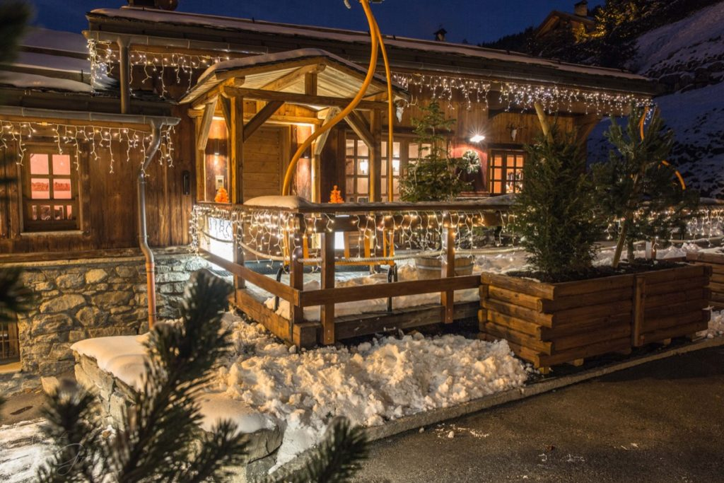 Presentation location chalet luxe meribel 4