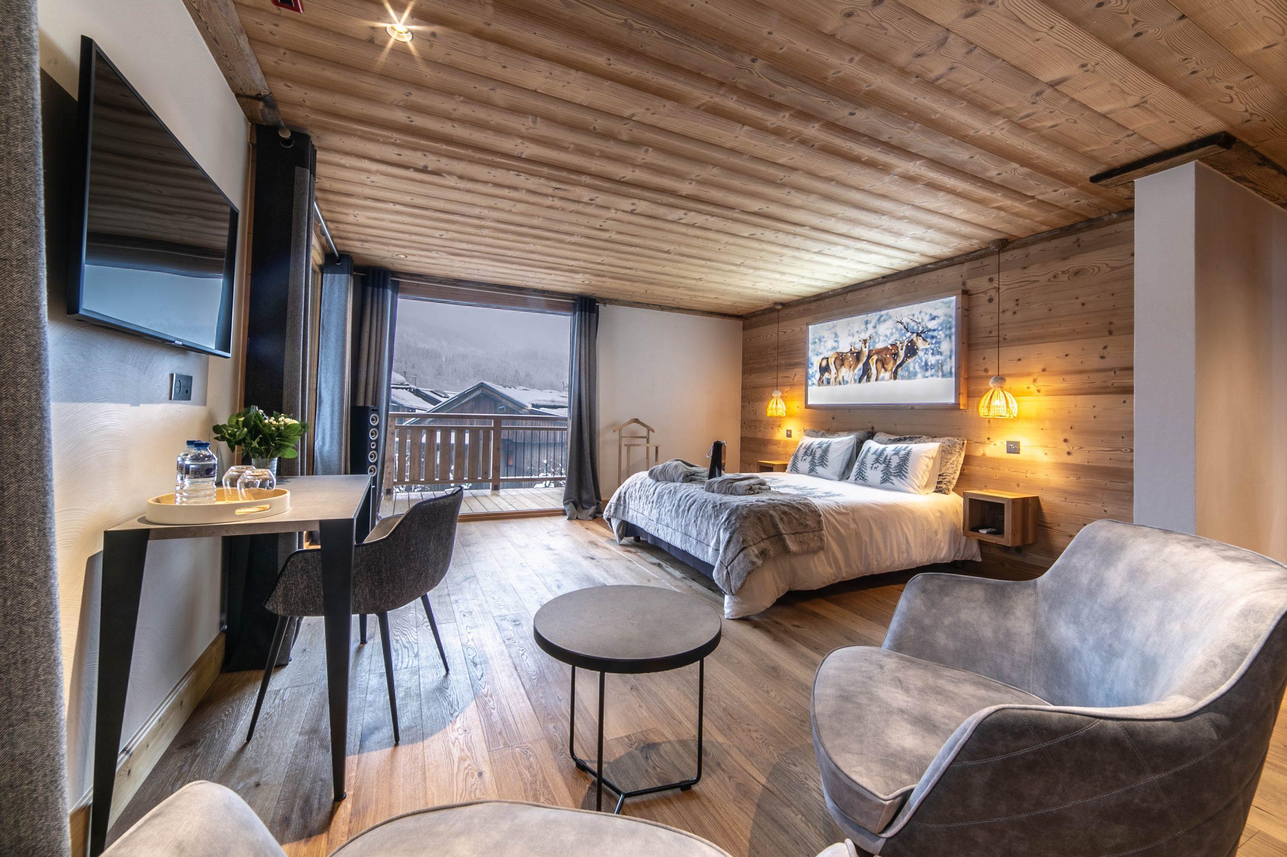 Bedroom n°2 1
